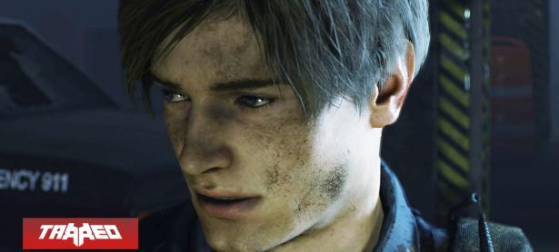 Resident Evil 2 Remake resulta el Mejor juego de 2019 según Metacritic