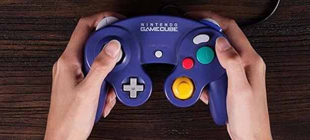 Jugador convirtió control de GameCube en unos Joy-Con para Switch