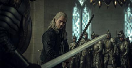 Henry Cavill confirma la preproducción de la temporada 2 de <em>The Witcher</em>