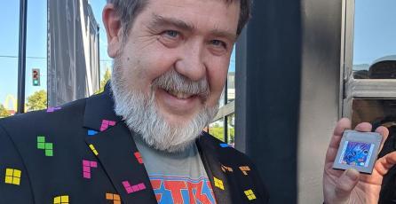 Creador de <em>Tetris</em> está encantado con la propuesta de <em>Tetris 99</em>