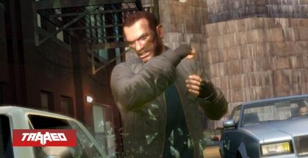 Steam elimina la opción de compra para Grand Theft Auto IV