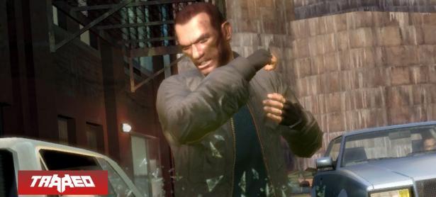 Steam elimina la opción de compra para Grand Theft Auto IV