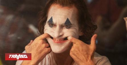 Oscars 2020: Joker se llevó once nominaciones incluyendo 'Mejor Actor'
