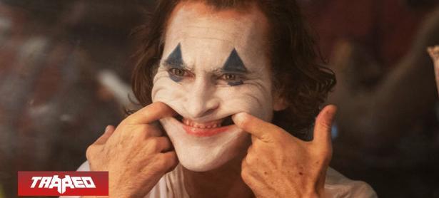 Oscars 2020: Joker se llevó cuatro nominaciones incluyendo 'Mejor Actor'
