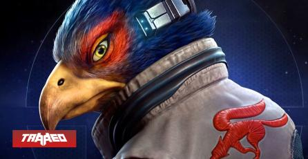 "Director de Arte tras <em>God of War</em> crea ""Remake"" visual de Star Fox"
