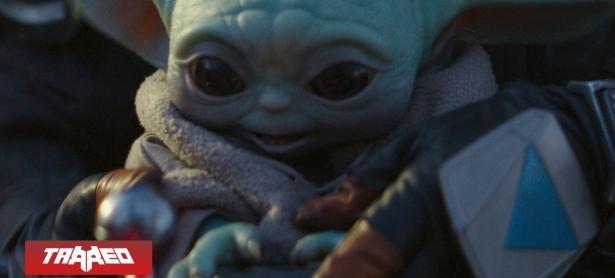 Marioneta de Baby Yoda costó 5 millones de dólares al set de 'The Mandalorian'