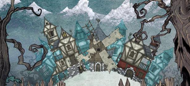 <em>It is nice when it snows</em> busca hacerse realidad con campaña en Kickstarter