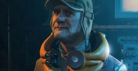 Se filtran nuevas imágenes de <em>Half-Life: Alyx</em>