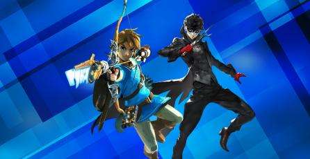 Ofertas de la semana: <em>Persona 5 Royal</em>,<em> Zelda: Breath of the Wild</em> y más