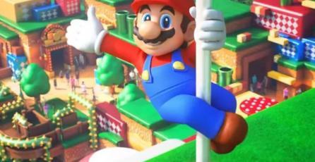 Revelan las pulseras interactivas que se usarán en Super Nintendo World