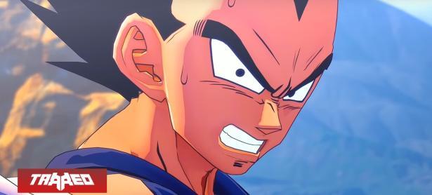 Aún no estrena y Dragon Ball Z: Kakarot anuncia Parche de Día 1