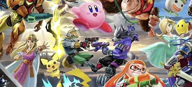 Muy pronto revelarán al próximo peleador de <em>Super Smash Bros. Ultimate</em>