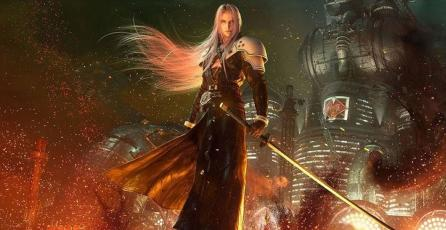 Retrasan <em>Final Fantasy VII Remake</em>; conoce su nueva fecha de estreno