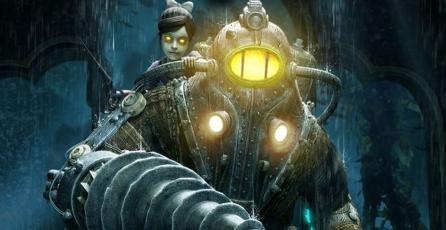 ¿Juegos de <em>BioShock</em> en Switch? Un registro así lo sugiere