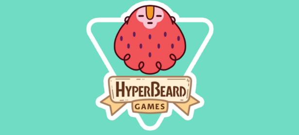 Cocreador de HyperBeard anuncia su salida del estudio