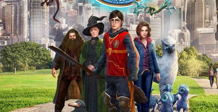 Así será el próximo Día de la Comunidad de <em>Harry Potter: Wizards Unite</em>
