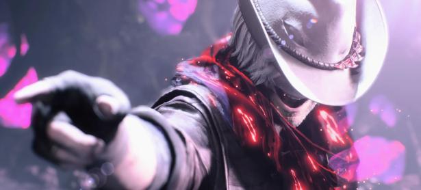 ¿Dante de <em>Devil May Cry</em> llegará a <em>Super Smash Bros. Ultimate</em>?