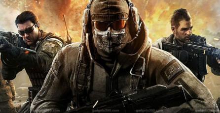 <em>Call of Duty: Mobile</em> cerró 2019 con 180 millones de descargas