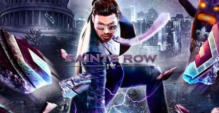 Filtraciones indican que <em>Saints Row IV</em> está en camino a Switch