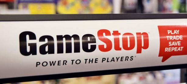 La temporada de fiestas dejó malos resultados para GameStop