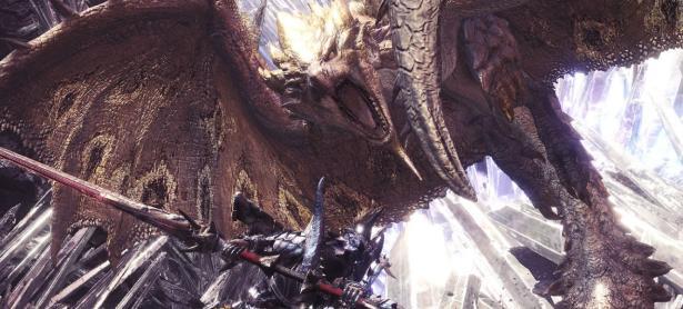 <em>Monster Hunter World</em> ya distribuyó 15 millones de copias