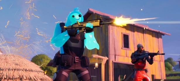 Esta novedad de <em>Fortnite</em> hace que tu armamento sea más letal