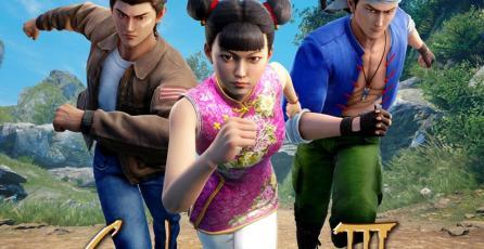<em>Shenmue III</em> recibirá a varios personajes jugables con su DLC