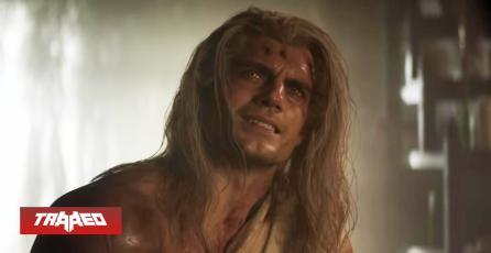 The Witcher comienza la producción de su segunda temporada