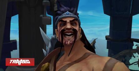 League of Legends no planea tener conexión con Legends of Runaterra