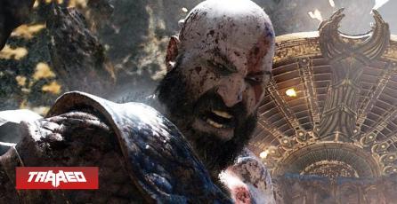 Secuela de God of War ya estaría en producción según captura de movimientos