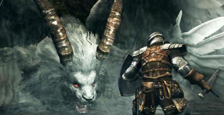 Responsables del port de <em>Dark Souls</em> hablan sobre las limitaciones de Switch