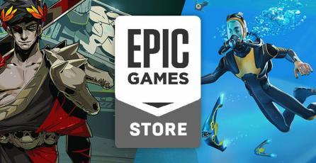 ¡Las reseñas ya están disponibles en Epic Games Store!