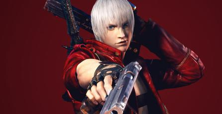 Capcom detalla las nuevas características de <em>Devil May Cry 3</em> para Switch
