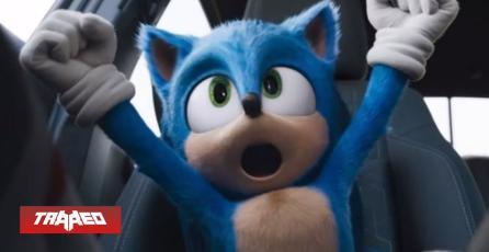"""Sonic La Película consigue clasificación +10 y confirma su enfoque """"para toda la familia"""""""
