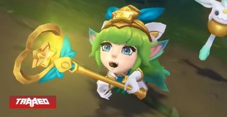 SOPORTES: Lulu, Karma y Sona recibirán buffs en League of Legends