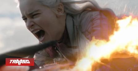 Precuela de Game of Thrones confirma su estreno para el 2022