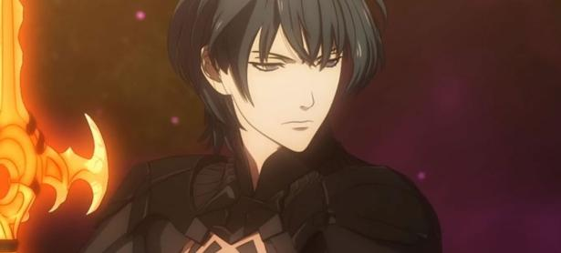 Byleth, de <em>Fire Emblem</em>, se unirá al roster de <em>Super Smash Bros. Ultimate</em>
