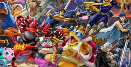 ¿<em>Super Smash Bros.</em> es un juego de peleas? Esto dice Sakurai al respecto