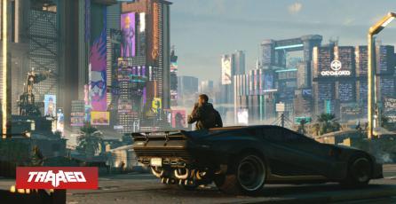 Se retrasa el lanzamiento de Cyberpunk 2077 para el 17 septiembre