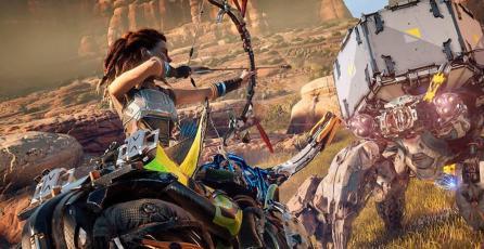 Fuentes aseguran que <em>Horizon: Zero Dawn</em> dejará de ser exclusivo de PlayStation