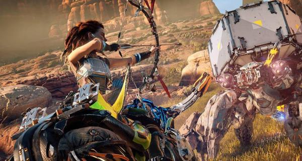 Fuentes aseguran que <em>Horizon: Zero Dawn</em> dejará de ser exclusivo de PlayStation