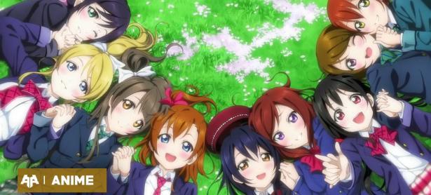 Cinemark presentará el Love Live! Fest del 9° aniversario del anime