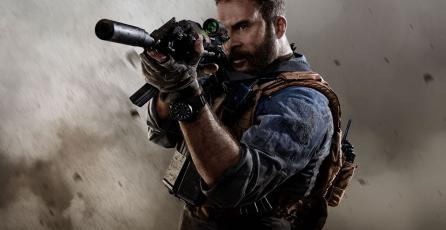 <em>CoD: Modern Warfare</em> es el juego más vendido de diciembre y de 2019 en EUA