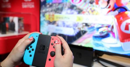 Switch dominó las ventas en EUA durante 2019