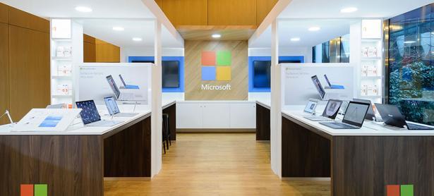 Microsoft se compromete a eliminar sus emisiones de carbono