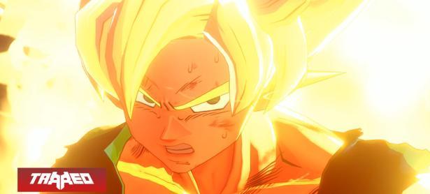 A LUCHAR: Dragon Ball Z Kakarot llegó a PC con un 8.5 según Metacritic