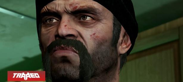 GTA V queda como el 1er de los 20 juegos más vendidos de la década
