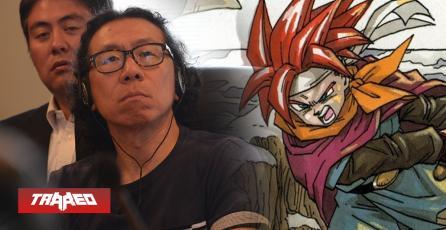 """Takashi Tokita de Square Enix: """"Los juegos chilenos tienen un poder explosivo, diferente y extraño"""""""
