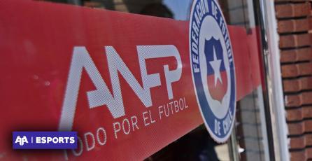 ANFP se lanzará nuevamente a los Esports con liga de FIFA 20