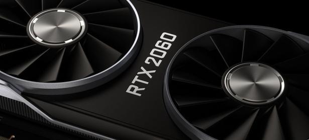 Nvidia responde a AMD bajando el precio de la RTX 2060